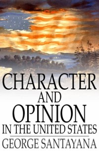 Cover Character and Opinion in the United States