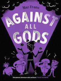 Cover Against All Gods