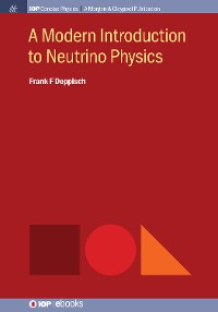 Cover A Modern Introduction to Neutrino Physics