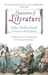 Cover Curiosities of Literature