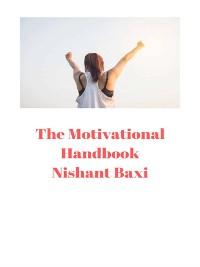 Cover The Motivational Handbook