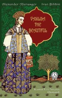 Cover Vasilisa The Beautiful