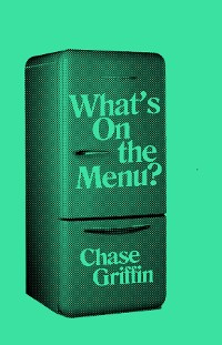 Cover What's On the Menu?