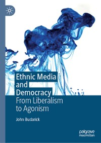 Cover Ethnic Media and Democracy