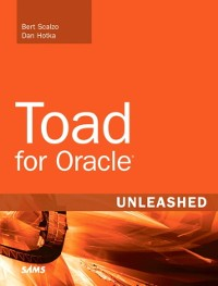 Cover Toad for Oracle Unleashed