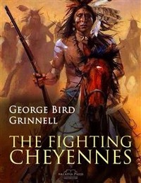 Cover The Fighting Cheyennes