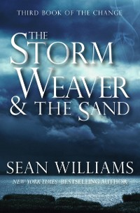 Cover Storm Weaver & the Sand