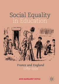 Cover Social Equality in Education