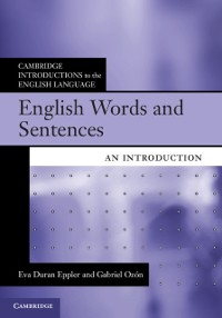 Cover English Words and Sentences