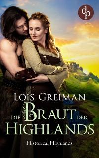 Cover Die Braut der Highlands