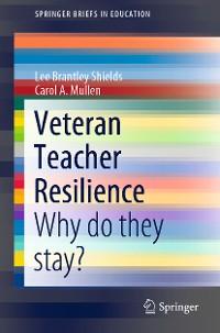 Cover Veteran Teacher Resilience