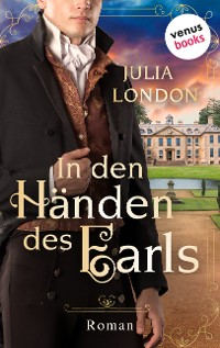 Cover In den Händen des Earls: Regency Kisses - Band 3
