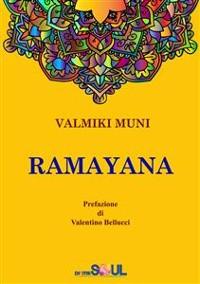 Cover Ramayana