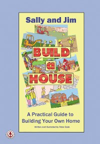 Cover Sally and Jim Build a House