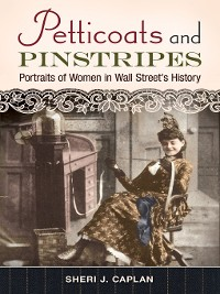 Cover Petticoats and Pinstripes