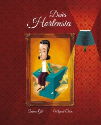 Cover Doña Hortensia (Madam Hortensia)