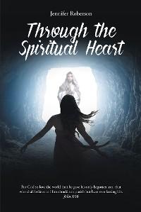 Cover Through the Spiritual Heart