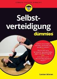 Cover Selbstverteidigung für Dummies
