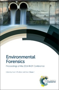 Cover Environmental Forensics