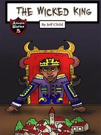 Cover The Wicked King