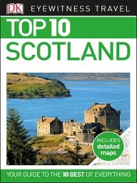 Cover Top 10 Scotland