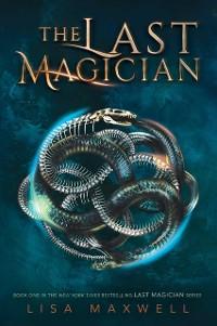 Cover Last Magician