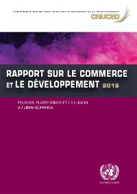 Cover Rapport sur le commerce et le développement 2018