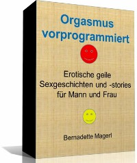 Cover Orgasmus vorprogrammiert