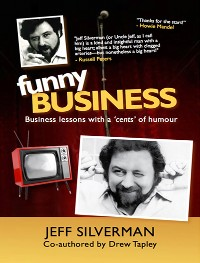Cover Funny Business