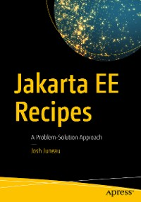 Cover Jakarta EE Recipes