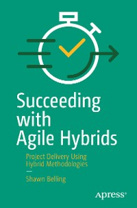 Cover Succeeding with Agile Hybrids