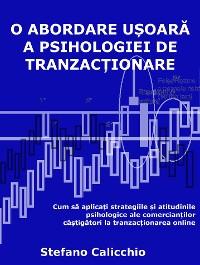 Cover O abordare ușoară a psihologiei de tranzacționare