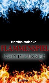 Cover Flammenspiel - Schattenkreis
