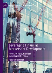 Cover Leveraging Financial Markets for Development