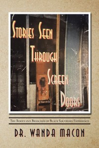 Cover Stories Seen Through Screen Doors