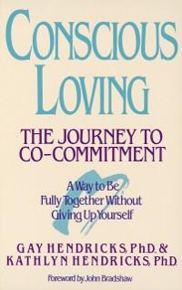 Cover Conscious Loving