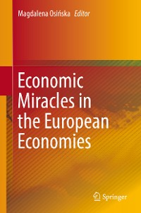 Cover Economic Miracles in the European Economies