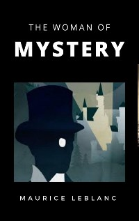 Cover The Woman of Mystery