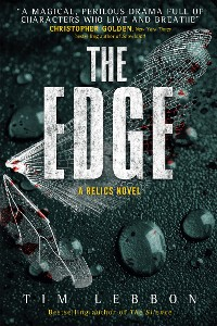 Cover The Edge