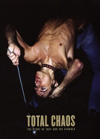 Cover TOTAL CHAOS