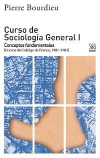 Cover Curso de Sociología General I