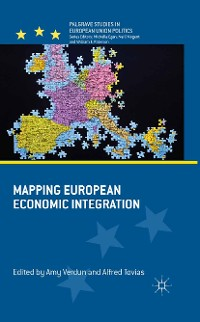 Cover Mapping European Economic Integration
