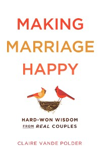 Cover Making Marriage Happy