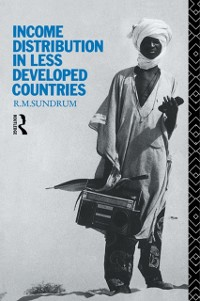 Cover Income Distribution in Less Developed Countries