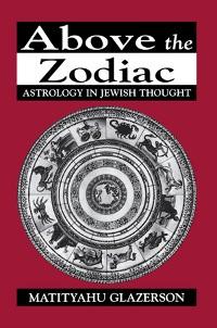 Cover Above the Zodiac