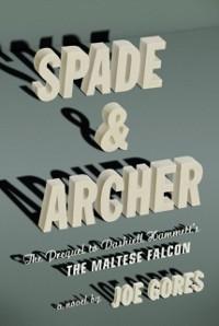 Cover Spade & Archer