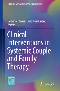 Cover Clinical Interventions in Systemic Couple and Family Therapy