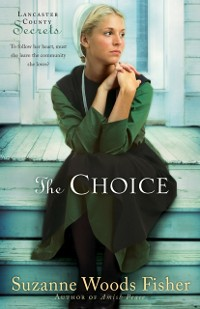 Cover Choice (Lancaster County Secrets Book #1)