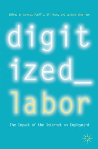 Cover Digitized Labor