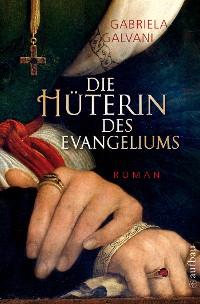 Cover Die Hüterin des Evangeliums